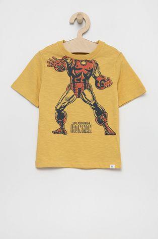GAP - Gyerek pamut póló x Marvel
