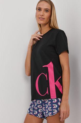 Calvin Klein Underwear - T-shirt piżamowy CK One