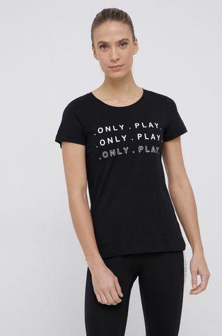 Only Play - T-shirt bawełniany