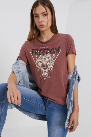 Only - T-shirt bawełniany