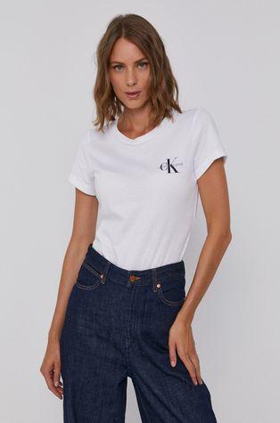 Calvin Klein Jeans - T-shirt bawełniany (2-pack)