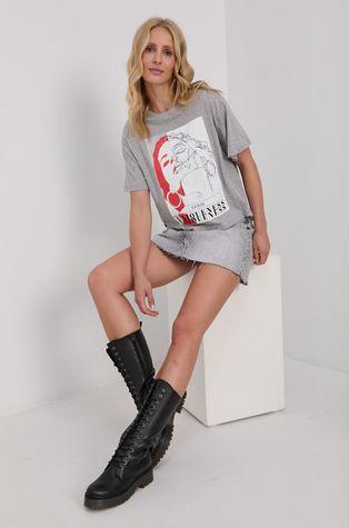 Guess - Bavlnené tričko