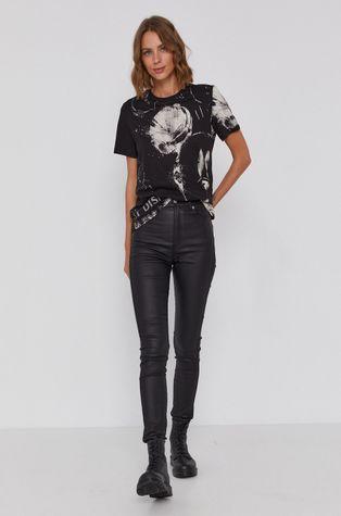 Desigual - T-shirt bawełniany x Disney