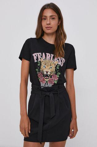 Vila - Bavlněné tričko