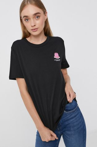 Only - Bavlněné tričko