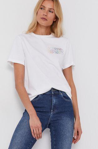 Lacoste - Bavlněné tričko