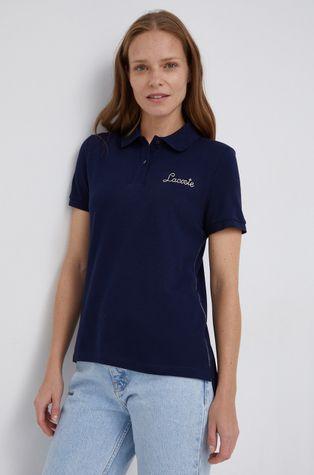 Lacoste - Pamut póló