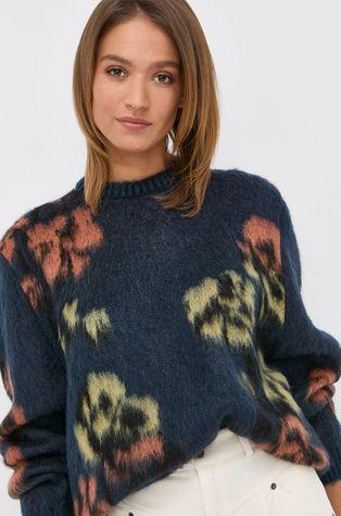 MAX&Co. - Sweter z domieszką wełny