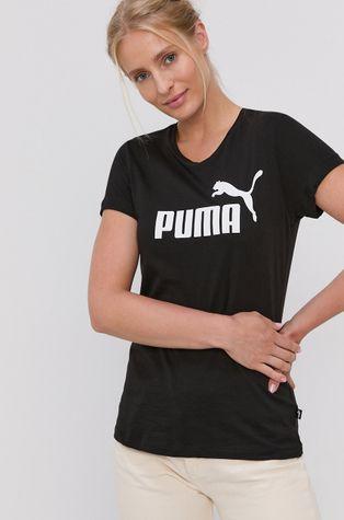 Puma - Bavlnené tričko