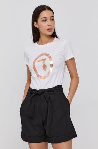 Trussardi - Tričko s dlhým rukávom