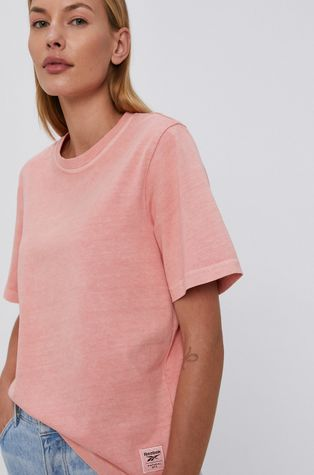 Reebok Classic - T-shirt bawełniany