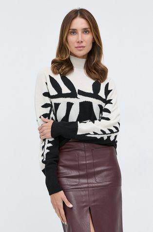 Marella - Sweter wełniany