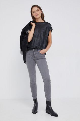 Pepe Jeans - Bluzka Peyton