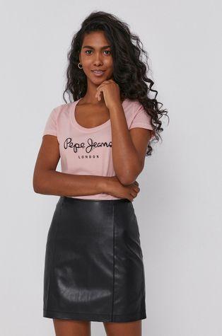 Pepe Jeans - T-shirt Pam