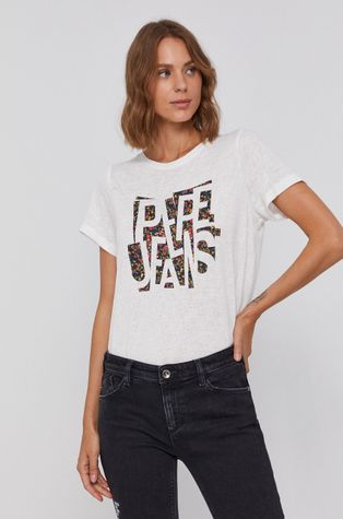 Pepe Jeans - T-shirt Pat