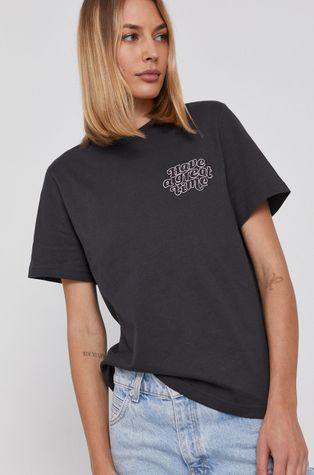 Dr. Denim - Бавовняна футболка