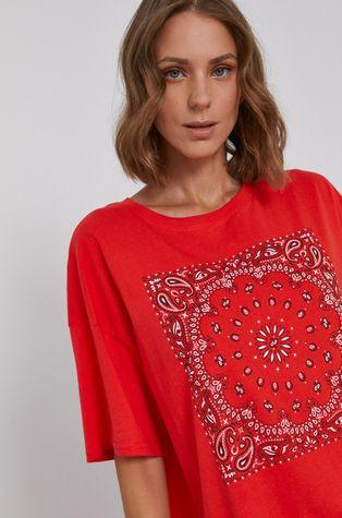 Wrangler - Bavlněné tričko