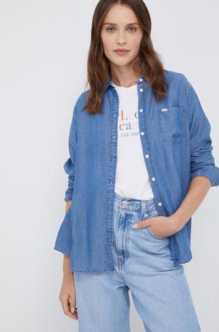 Lee - T-shirt bawełniany