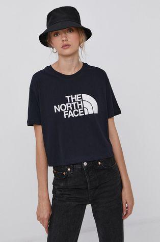 The North Face - Bavlněné tričko