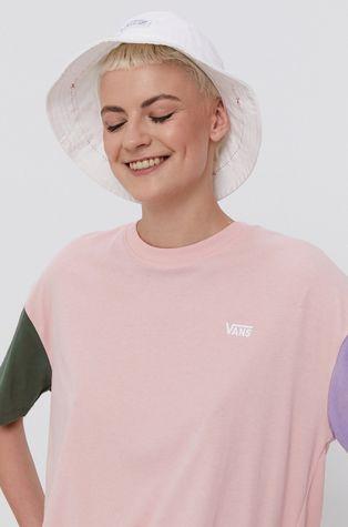 Vans - Bavlněné tričko