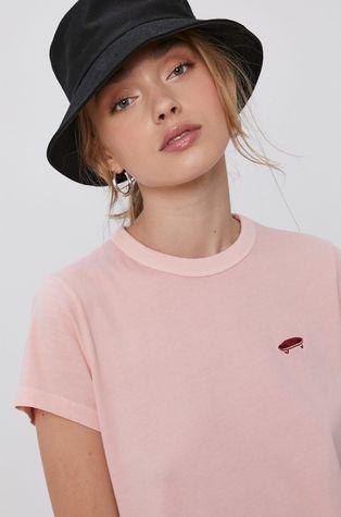 Vans - T-shirt bawełniany