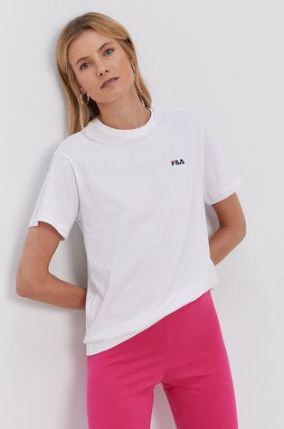 Fila - T-shirt bawełniany