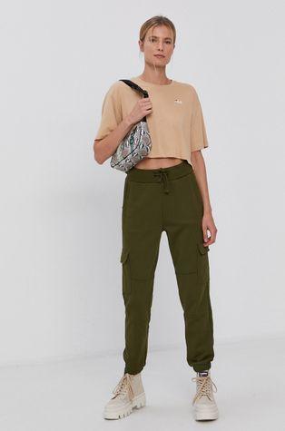 Fila - Bavlněné tričko