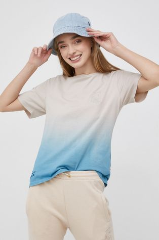 Femi Stories - T-shirt bawełniany Manuel(bom)