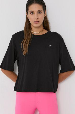 Chiara Ferragni - Памучна тениска Logo Basic