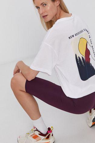 Roxy - Хлопковая футболка