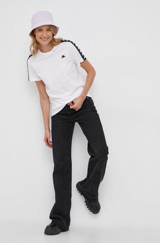Kappa - T-shirt bawełniany