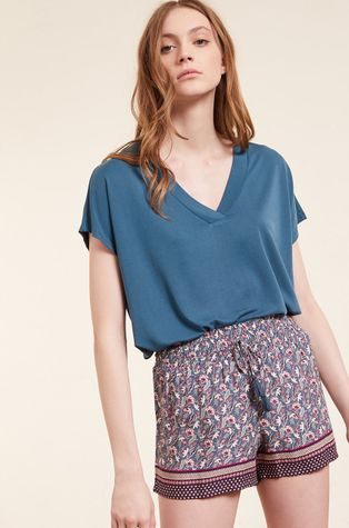 Etam - T-shirt piżamowy Sloan