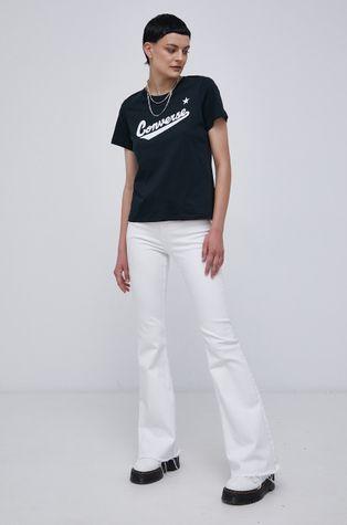 Converse - Bavlněné tričko