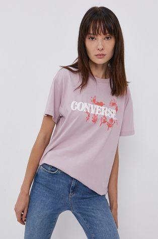 Converse - Bavlnené tričko