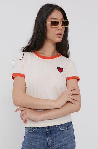 Brave Soul - T-shirt bawełniany
