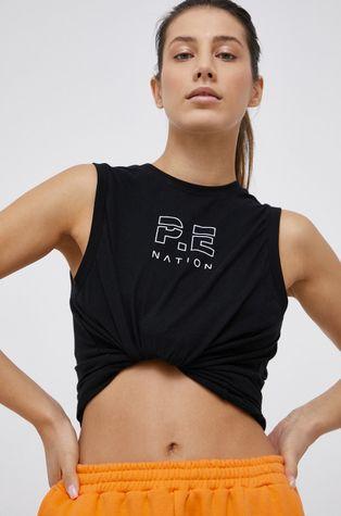 P.E Nation - Bavlnený top