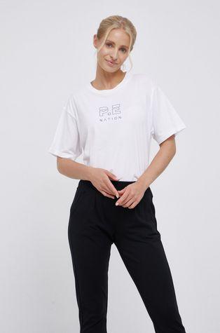 P.E Nation - Bavlnené tričko