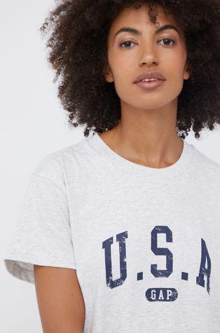 GAP - T-shirt bawełniany