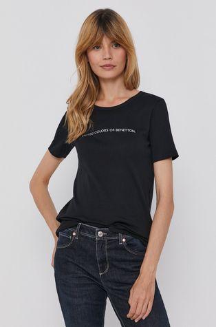 United Colors of Benetton - Bavlněné tričko
