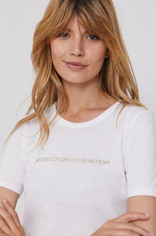 United Colors of Benetton - T-shirt bawełniany