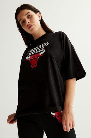 Undiz - T-shirt bawełniany Chicago Bulls