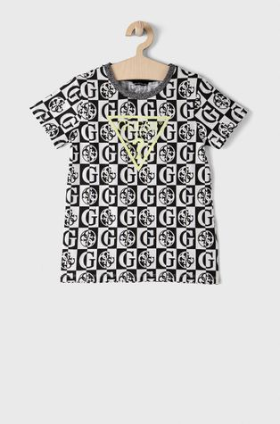 Guess - T-shirt dziecięcy 104-175 cm
