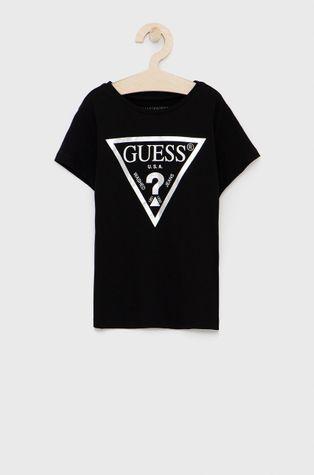 Guess - Tricou de bumbac pentru copii