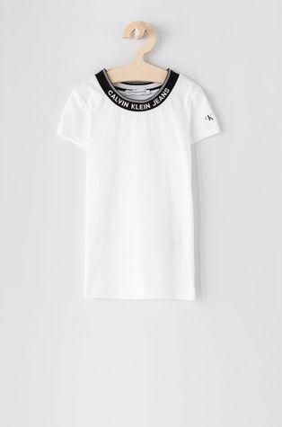Calvin Klein Jeans - T-shirt dziecięcy