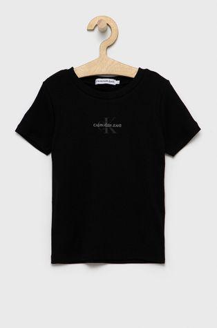 Calvin Klein Jeans - Detské tričko