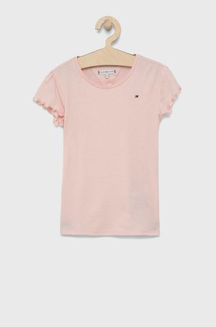 Tommy Hilfiger - Дитяча футболка