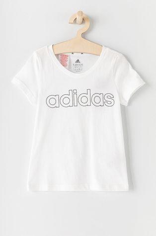 adidas - T-shirt dziecięcy 104-170 cm