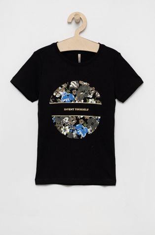 Kids Only - Παιδικό βαμβακερό μπλουζάκι
