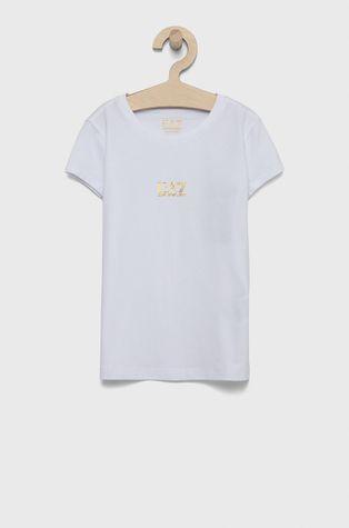 EA7 Emporio Armani - T-shirt dziecięcy