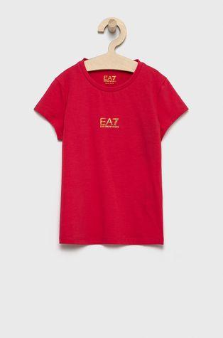 EA7 Emporio Armani - Detské tričko